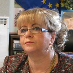 Генеральный директор ЧОУ «Санкт-Петербургская гимназия «Альма Матер» Татьяна Аяновна Щур