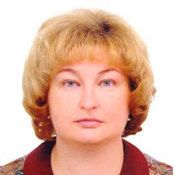 Карасёва Людмила Евгеньевна