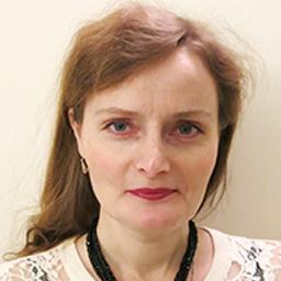 Тимофеева Елена Николаевна