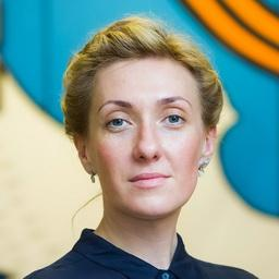Добрынина Вероника Сергеевна