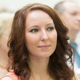 Шашкова Екатерина Юрьевна