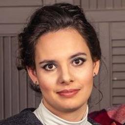 Дочкина Полина Николаевна