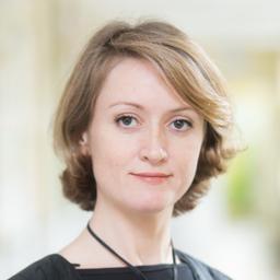 Нина Дмитриевна Волк