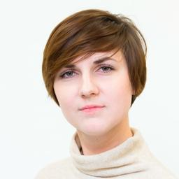 Пузанова Анастасия Сергеевна