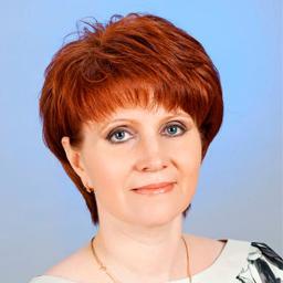 Самойлова Елена Александровна