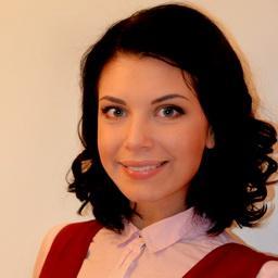 Добрянская Алина Олеговна